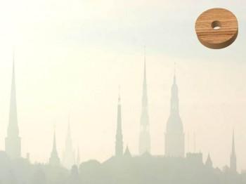 Rīgas sieviešu dubultspēļu čempionāta rezultāti. 04.05.2017.