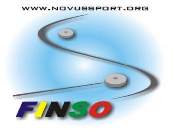 FINSO nolikums. PK 5.posms 01.-02.07.2017., Igaunija.