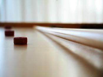 Rezultāti. Talsu novada dubultspēļu čempionāts. 17.11.19.