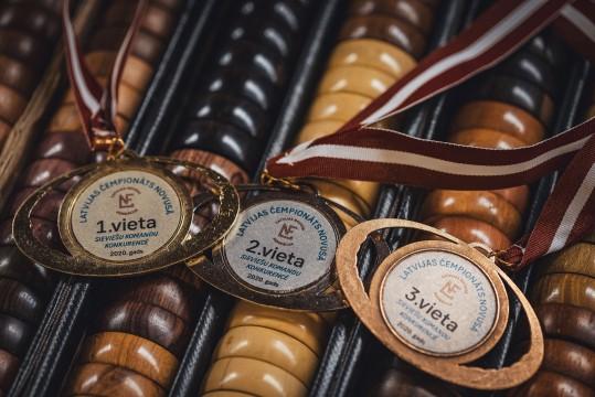 Nolikums. Latvijas individuālais čempionāts 2020.